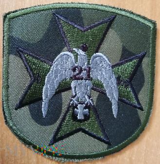 21 BSP, 21 batalion logistyczny