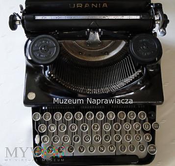 Mała Urania 1939r.