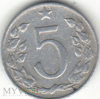5 HALERZY 1967