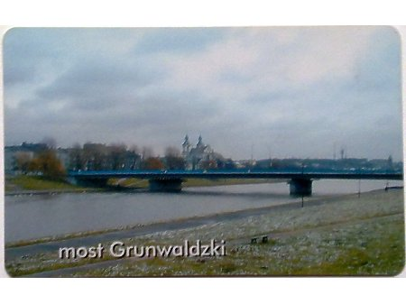 Bilet MPK Kraków 42