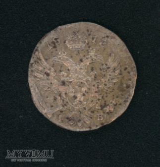 5 groszy 1818