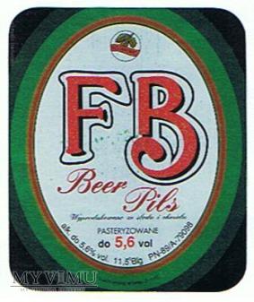 FB beer pils