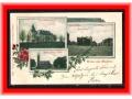 Pocztówki do 1945
