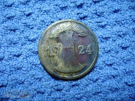 2 pfennig 1922