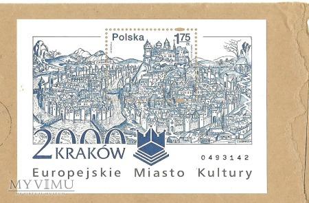 Kraków -Krakau