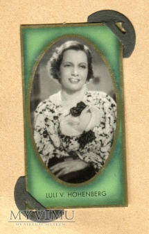 Bunte Filmbilder 1936 Charles Boyer Isa Miranda