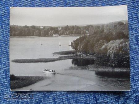 Szczecinek 1965r.(I).