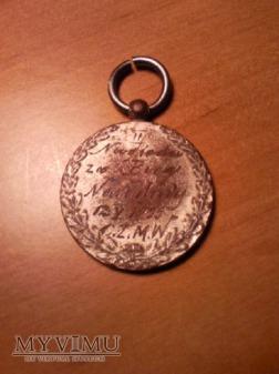 Medal za bieg narodowy