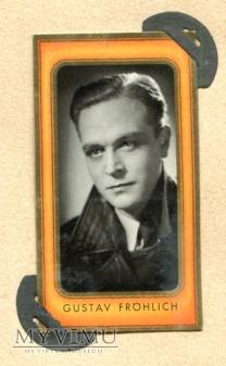 Bunte Filmbilder 1936 Luise Ullrich Inge List