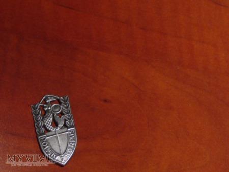 odznaka 2 korpusu polskiego