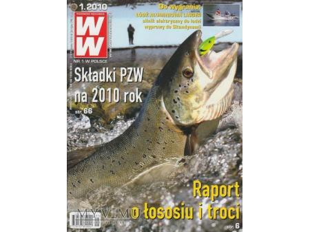 Wiadomości Wędkarskie 1-6/2010 (727-732)
