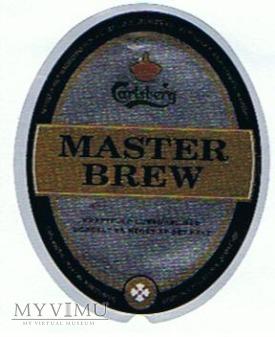 carlsberg master brew