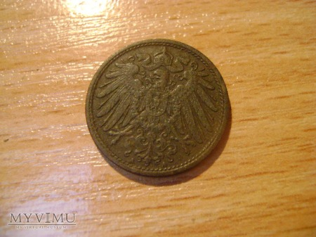 10 pfenigów 1906