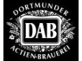 """Dortmunder Actien-Brauerei  DAB..."