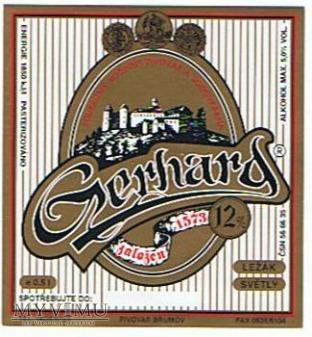 gerhard 12%