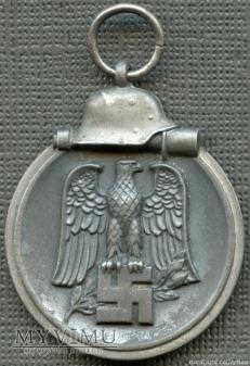 Medal za Kampanię Zimową na Wschodzie 1941/42mm??
