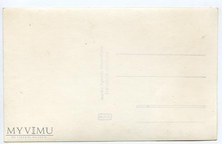 M/S Batory - 1950/60