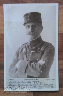 Marszałek Ferdynand Foch (kopia)