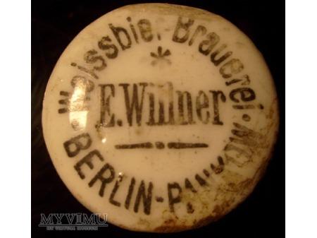 Porcelanki zagraniczne -Berlin- Pankow