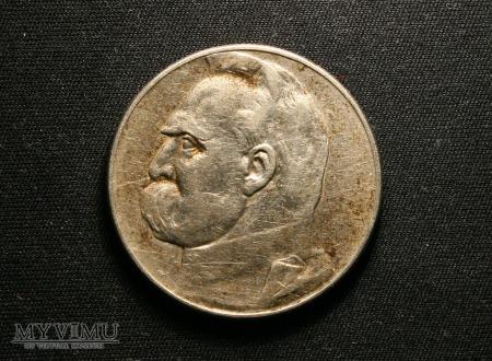 5 złotych 1935