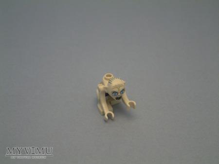 Władca Pierścieni - Gollum