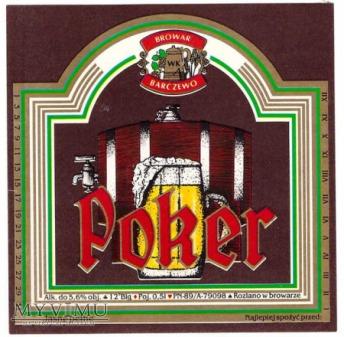 Barczewo poker