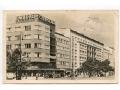 W-wa - ul. Puławska róg Madalińskiego - 1953
