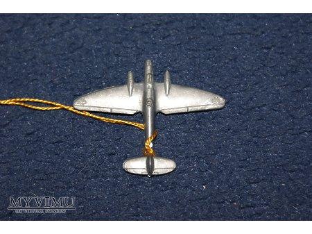 Figurka KWHW 1941 Heinkel Kampfbomber