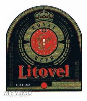 litovel royal beer