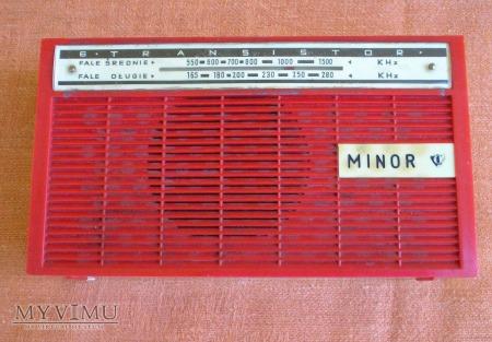 Minor MOT 631