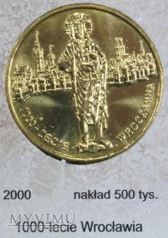 2 zł 2000 06