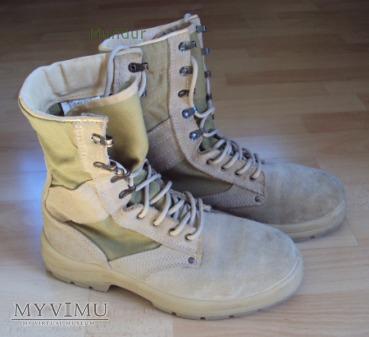 Tureckie buty pustynne