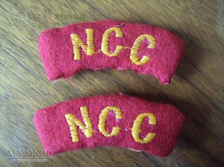 Indyjska oznaka: The National Cadet Corps