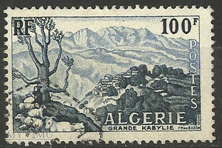 Grande Kabylie