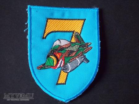 7 Eskadra Lotnictwa Taktycznego -POWIDZ {odmiana}