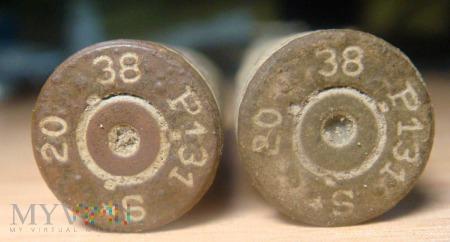 7,92x57 Mauser 1938r. P131