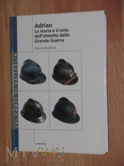 Adrian. La storia e il mito..., N. Bultrini