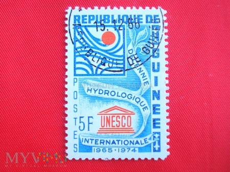 Międzynarodowa Organizacja Hydrologiczna (1)