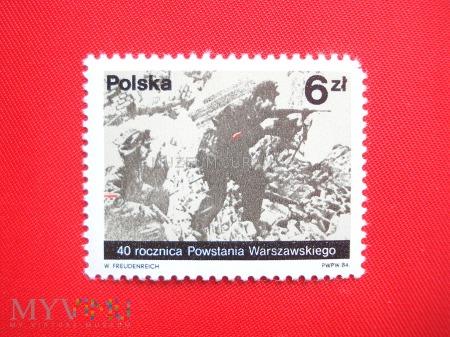 Powstanie Warszawskie (3)