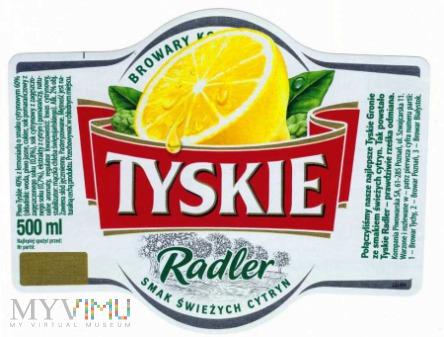 Tyskie Radler