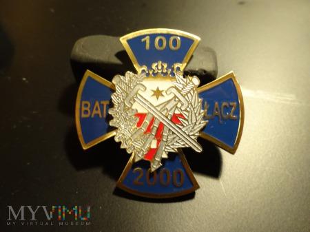 100 Batalion Łączności - numerowana