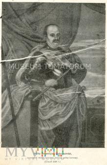 Lubomirski Jerzy Sebastian - hetman