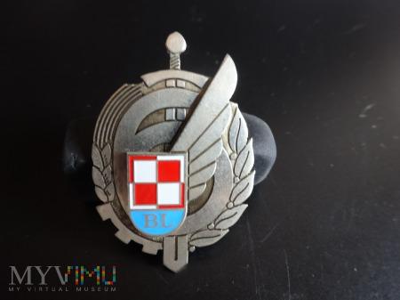 6 Baza Lotnicza; Dęblin