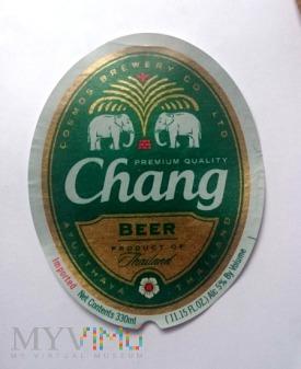 Tajlandia, Chang