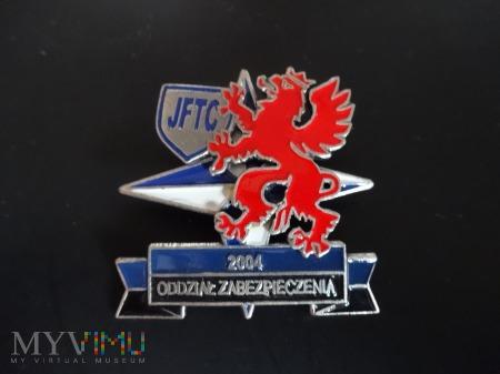 Oddział Zabezpieczenia Centrum Szkolenia Bydgoszcz