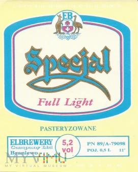 Specjal Full Light