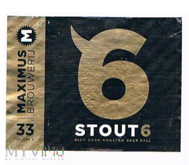 stout 6