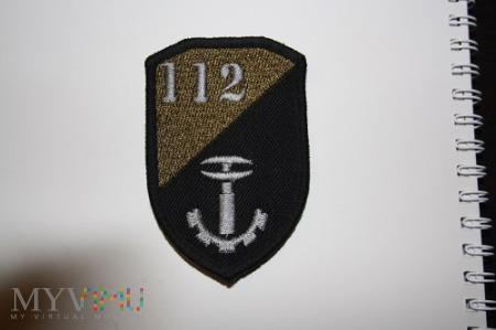 112 batalion remontowy-Giżycko.