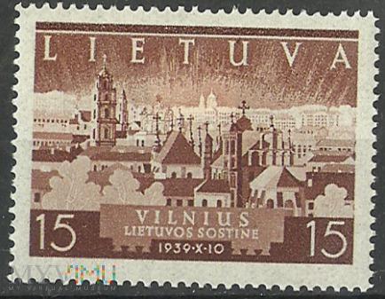Wilno /Вильнюс/Vilnius