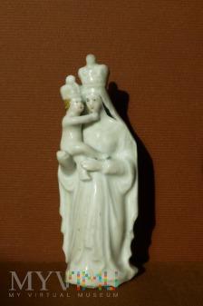 Matka Boska z dzieciątkiem 2